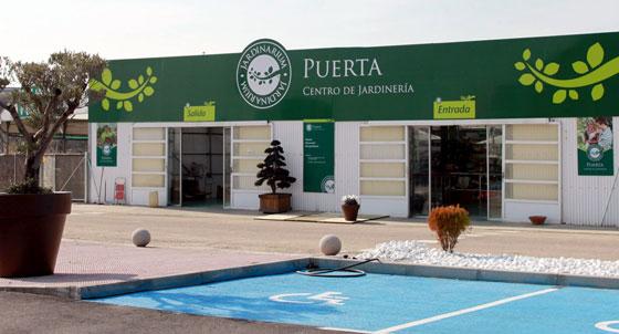 Jardinarium javier panzano - Centro de jardineria madrid ...