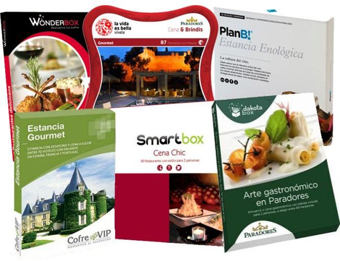 Smartbox archivos ideoblogia - Smartbox cocinas del mundo ...