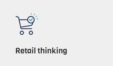 Retail thinking